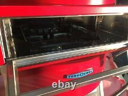 Turbochef Fire Countertop Pizza Oven