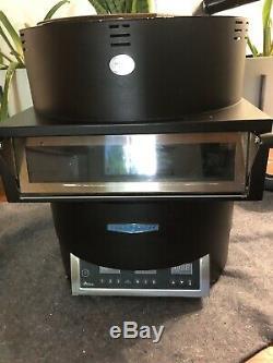 Turbochef fire FRE-9500-5 Black Countertop Pizza Oven