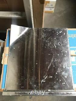 Used! 9.5 inch Pizza Dough Pastry Manual Press Roller Sheeter Pasta Maker