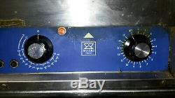 Used Bakers Pride P44 Electric Countertop Pizza Oven