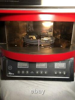 Ventless TurboChef Fire Pizza Oven