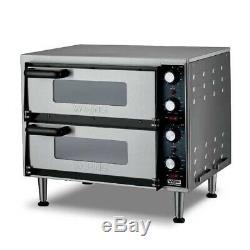 Waring WPO350 Pizza Bake Oven, Countertop, Electric