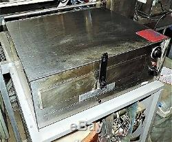 Wisco 560 Pizza Pal Electric Countertop Oven